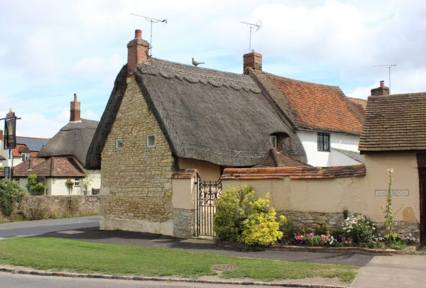 Cuddington, Buckinghamshire