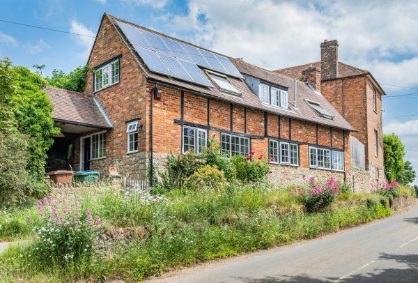 Long Crendon, Buckinghamshire